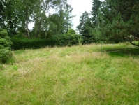 Grundstück II