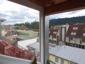 Weitblick über die Dächer Freiburgs