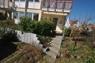 Terrasse mit eigenem Gartenanteil