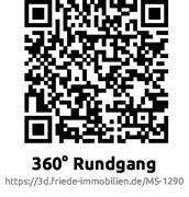 QR-Code 360 Grad Rundgang