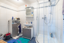 Duschbad Einliegerwohnung