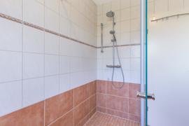 Walk-in Dusche