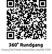 QR Code 360 Grad Rundgang