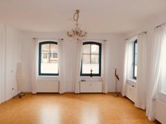 Wohnen/Studio/Atelier