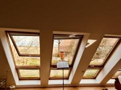 Dachfenster DG