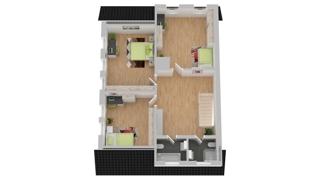 OG Wohnung 1