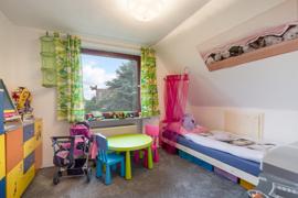 Kinderzimmer 3 OG