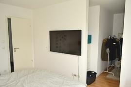 Schlafzimmer / Ankleide
