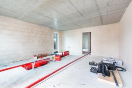 offene Küche / Wohn-/Esszimmer