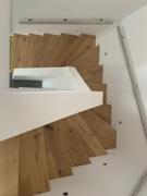 Treppe Eiche Parkett (Foto DHH links)
