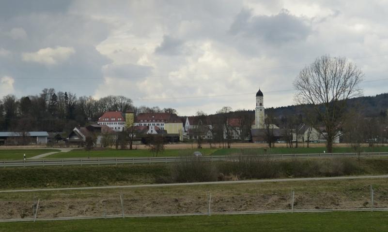 Batzenhofen