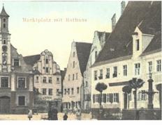 Rain am Lech 1900