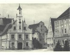Rain am Lech 1942