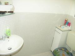 seperates WC