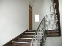 Treppenhaus 2. Stock