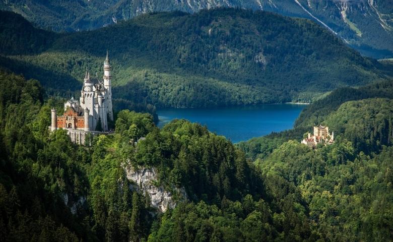 Schloss Neuschanstein