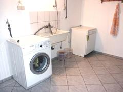 Wasch-Keller