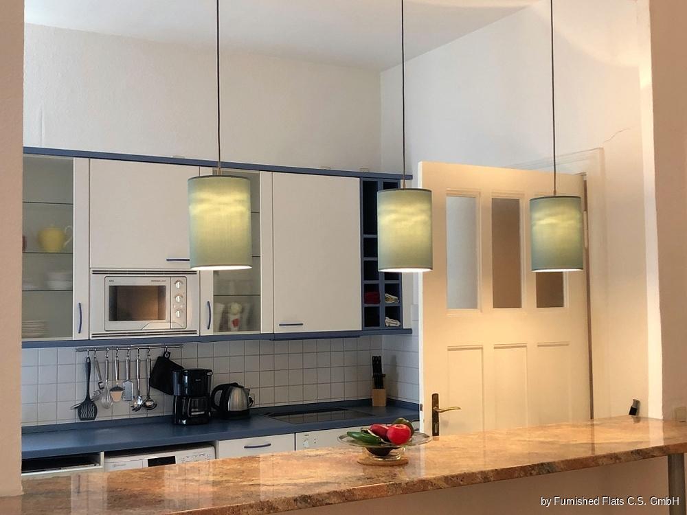 FF Hektorstr Küchenzeile