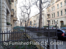 FF Feuerbachstr Straße