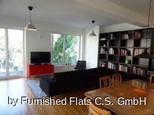 FF Weinberg Wohnraum