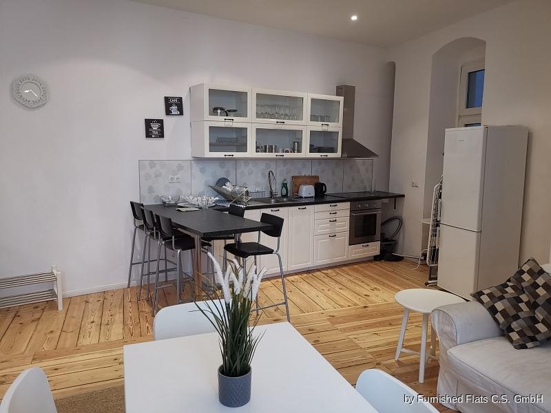 FF Arco Küche