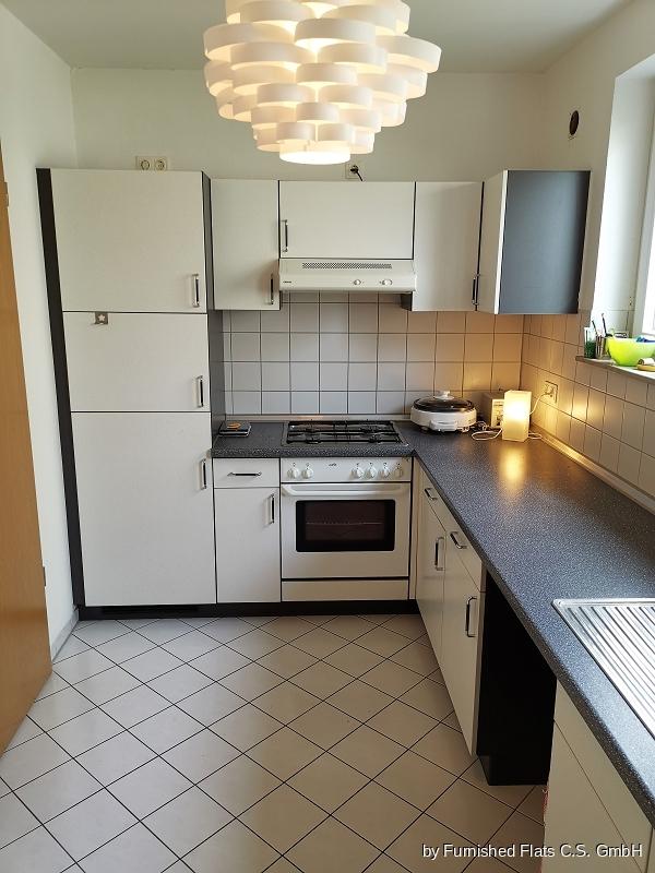 FF Leob Küche1