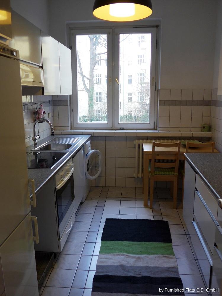 FF Eosander Küche 3
