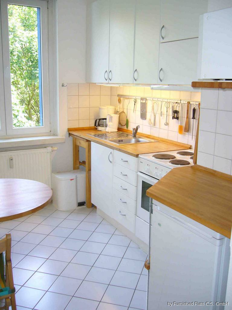 FF Invaliden Küche