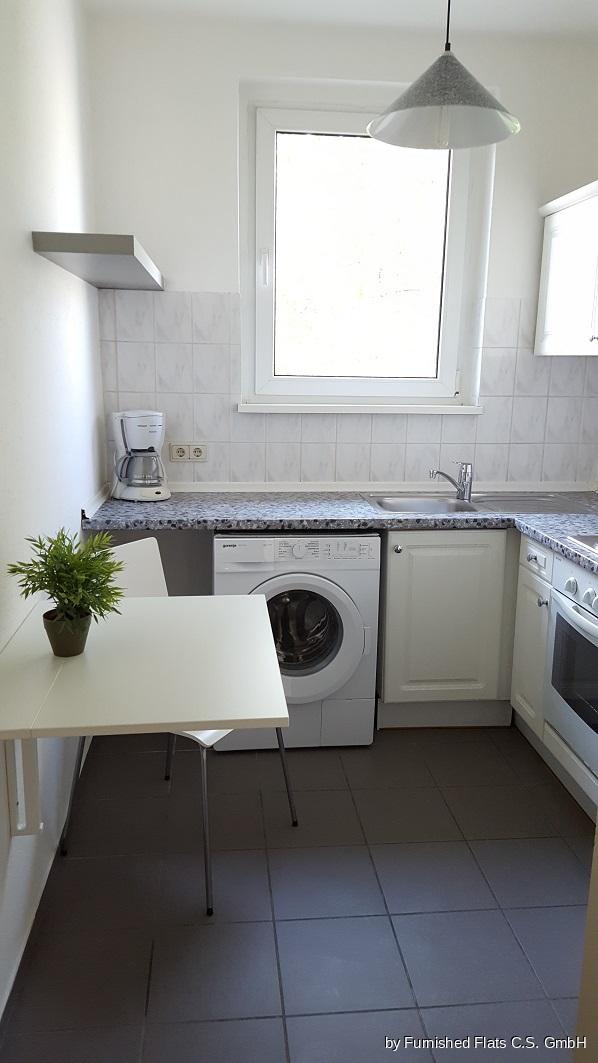 FF Gervinusstr Küche