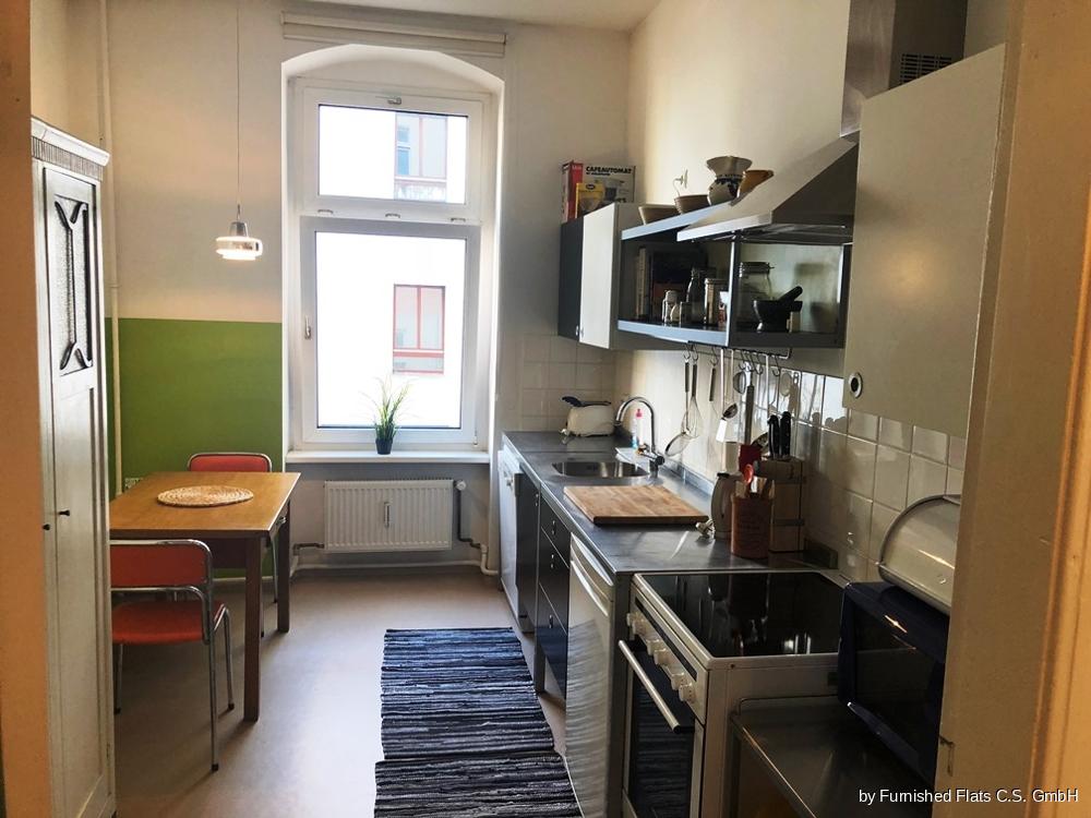 FF Manteuffel Küche