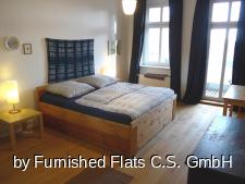 FF Modersohn 1. Schlafzimmer