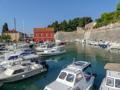 Hafen Umgebung