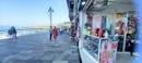 Promenade San Telmo