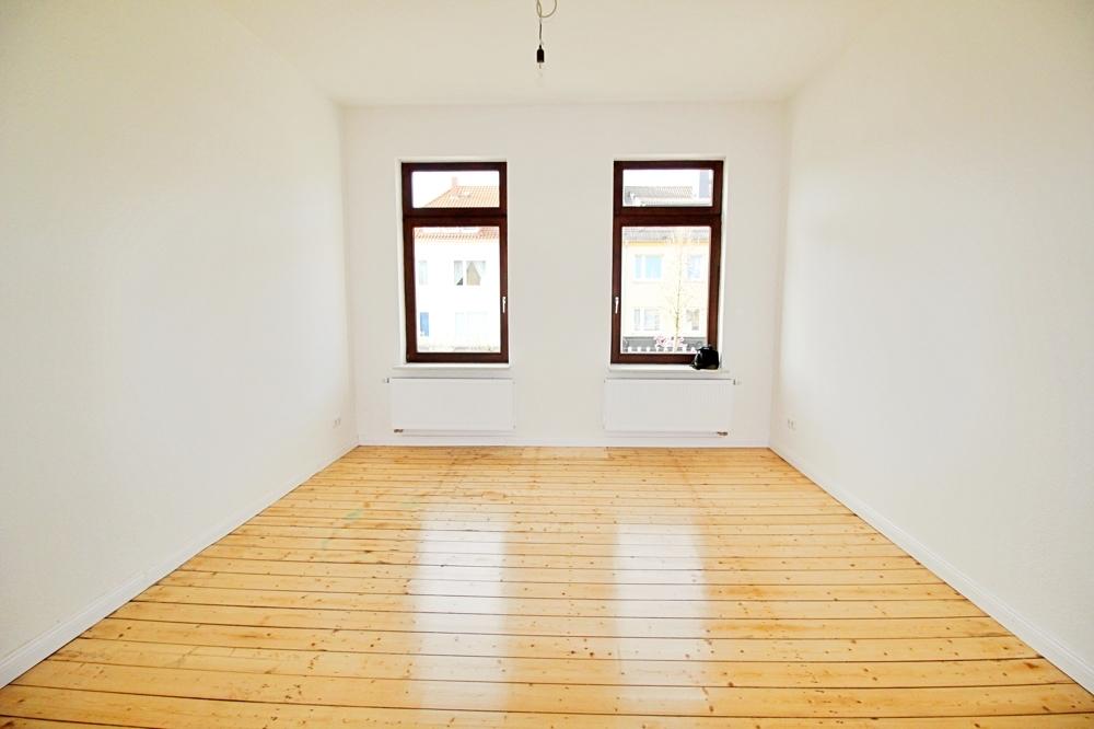 hinteres Zimmer