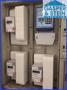Stromzähler Vorderhaus