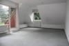 Wohnzimmer ohne Bodenbelag