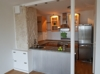 Küche und Essbereich