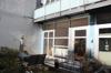 Terrasse + Wohnzimmer