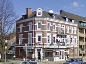 Ahrensburger Straße