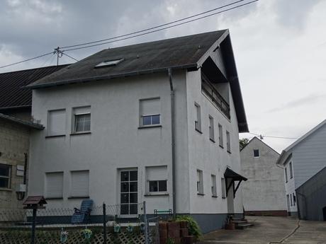 Haus Nr. 12a