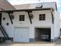2 PKW-Garagen mit Dachboden