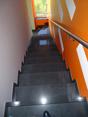 zweites Treppenhaus