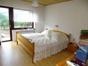 Schlafzimmer mit Balkon 1. OG