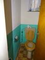 Gäste-/WC Hausnummer 2