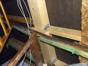 aufgedoppelte Dachsparren