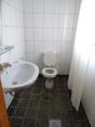 Gäste-WC Neubau