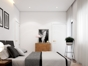 Schlafzimmer Animation