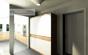 Animation 2.OG Flur Treppenhaus