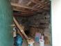Abstellraum Nebengebäude