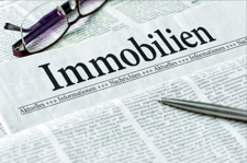 Immobilienanlage